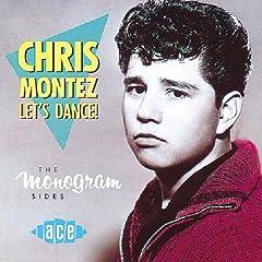 Let's Dance - Monogram Sides