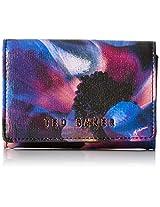 Ted Baker XS6W XL52 Elibee Wallet, Black, One Size