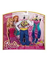 Barbie Fashion Set Summers Day Look