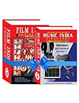Film India Economic Edition + Music India Directory