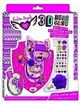 Fashion Angels Pretty Kitty Head Case