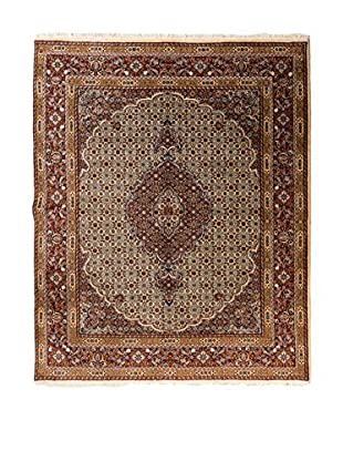 RugSense Alfombra Persian Mud Marrón/Multicolor 230 x 170 cm