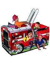 Playhut Paw Patrol Marshall Fire Truck Playhouse