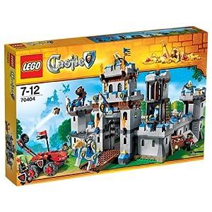 レゴ キャッスル 王様のお城 70404