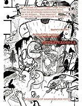 de Onbeschrijflijke Geschiedenis Van Het Mysterieuze Geval de Depperdreck