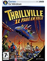 Thrillville Off the Rails (PC)
