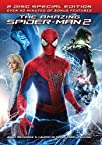 The Amazing Spider-Man 2 (Free Spider Man Bag Tag)