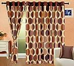 Punto_Coffee_Cortina_Punto_Coffee_Polyester_Eyelet_Curtains_Curtain(_Set_of_2)
