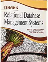 Relational Data Base Management Systems