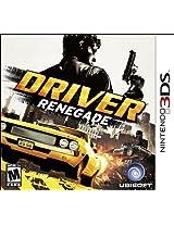 Driver: Renegade (Nintendo 3DS) (NTSC)