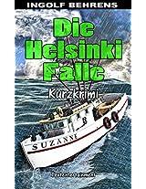 Die Helsinki-Falle (German Edition)