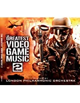 Greatest Video Game Music Vol.2 (London Philharmonic/ Andrew Skeet) (X5 Music: X5CD118)