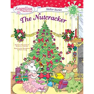 The Nutcracker (Angelina Ballerina)