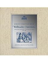 J.S.Bach: Christmas Oratorio Bwv248