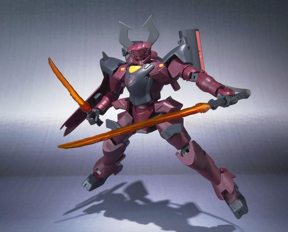 Robot魂 GNX-704T/AC 先驱式近距离战斗型「前锋」