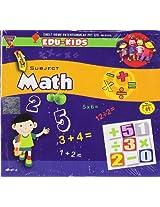 Edu-Kids: Subject Math