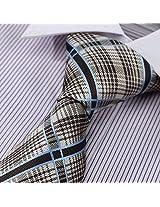 Dan Smith Men's Neck Tie (B00NB4S6E4)_Free Size)