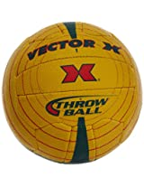 Vector X Throw Ball
