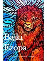 Bajki Ezopa / Aesop's Fables