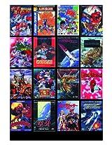 VINTAGE GAMES: Mega Drive & Genesis Video Games