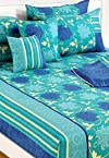Shades Of India Ethnic Single Bed Sheet Set