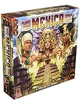 Mexica Board Game