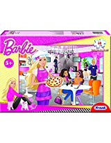 Frank Barbie Puzzle, Multi Color (60 Pieces)