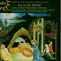 Joy to the World-a Selection from the Novello Book