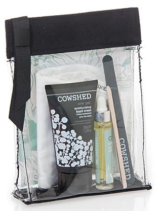 Cowshed Kit de Viaje Especial Manicura Cow Pat