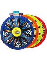 SOAK Water Series Spin Twist Frisbee, Colors Vary