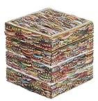 Goyal India Polished Jewellery Box (83484)