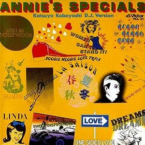 Annie's Specials