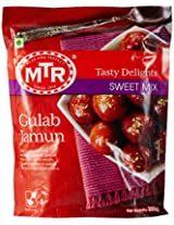MTR Gulab Jamun Mix, 200g