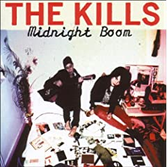 Midnight Boom [12 inch Analog]