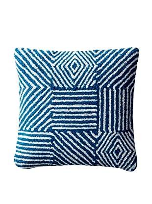 Kate Spade Saturday Chalk Lines Carpet Pillow Cover