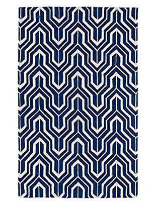 Kaleen Rugs Revolution Hand-Tufted Area Rug