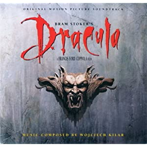 BRAM STOKER'S DRACULA ORIGINAL MOTION PICTURE SOUNDTRACK