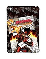 Comic Deadpool - Pro Case for iPad Mini 1/2/3
