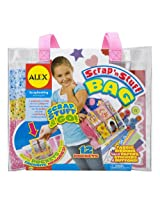 Alex Toys Scrap N' Stuff Bag
