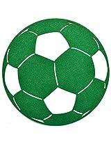 Felt Wall Decor Foot Ball CD152 1pc MC