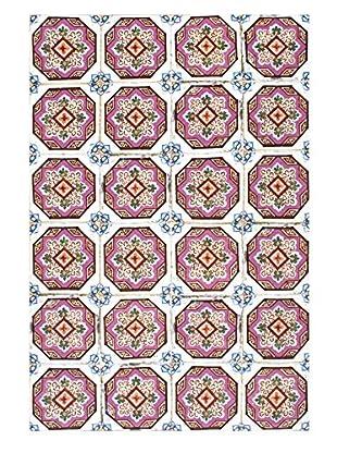 nuLOOM Angelique Tiles Rug
