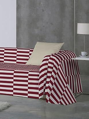 Angel Schlesser Sofaüberzug