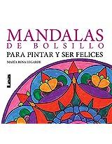 Mandalas de Bolsillo: Para Pintar y Ser Felices