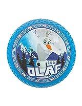 Franklin Sports Disney Frozen 8.5 in. Playground Ball