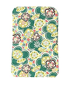 Kamiko Japanese Paper Kindle Fire Sleeve (Floral)