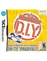 WarioWare D.I.Y. (Nintendo DS) (NTSC)