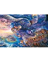 Buffalo Games Josephine Wall Queen of the Night - 2000 Piece Jigsaw Puzzle by Buffalo Games