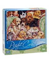 Puzzle Collection 750 Piece Puzzle 6 Pack