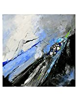 Abstract 7751204 Art Print by Pol Ledent