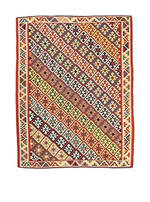 RugSense Alfombra Persian Kashkai Rojo/Multicolor 300 x 207 cm